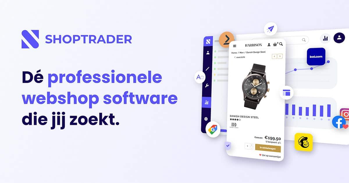 (c) Shoptrader.nl